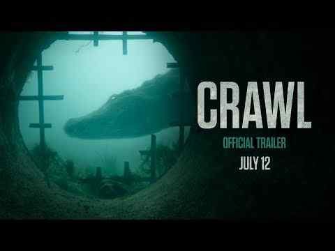 Crawl - trailer 1