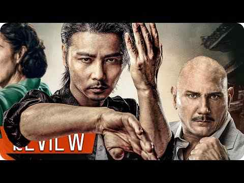 Master Z: The Ip Man Legacy - Robert Hofmann Kritik Review