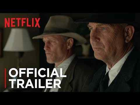 The Highwaymen - trailer