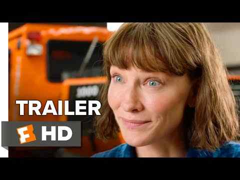 Where'd You Go, Bernadette - trailer 2
