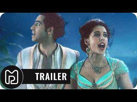 Aladdin - Song-Clip & Trailer