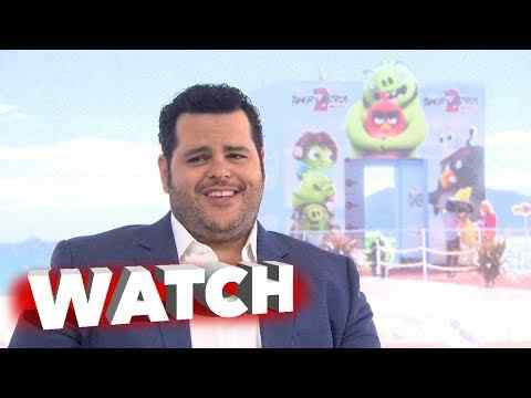 The Angry Birds Movie 2 - Featurette with Josh Gad