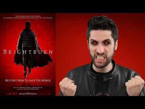 Brightburn - Jeremy Jahns Movie review
