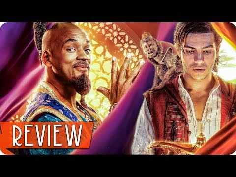 Aladdin - Robert Hofmann Kritik Review
