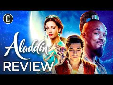 Aladdin - Collider Movie Review