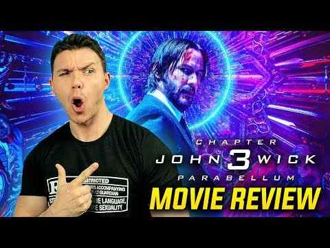 John Wick: Chapter 3 - Flick Pick Movie Review
