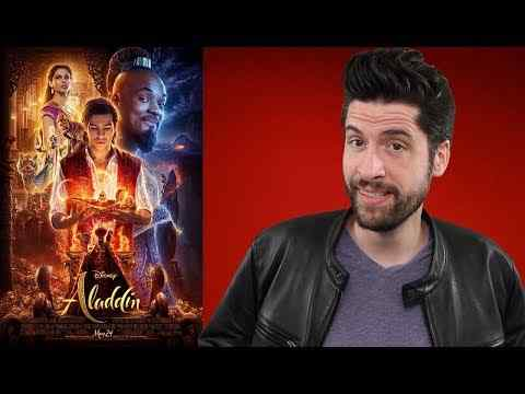 Aladdin - Jeremy Jahns Movie review