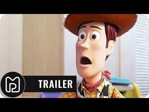Toy Story 4 - TV Spots & Trailer