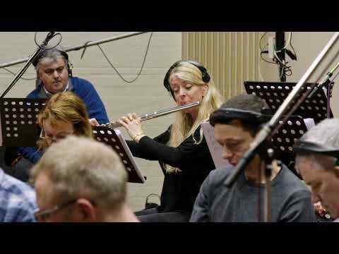 Aladdin - Scoring Session