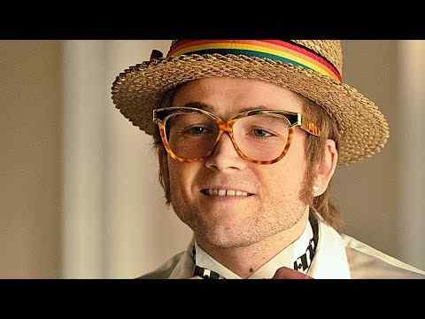 Rocketman - Trailer & Filmclips