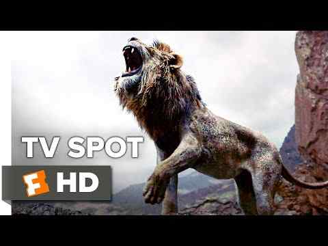 The Lion King - TV Spot 2