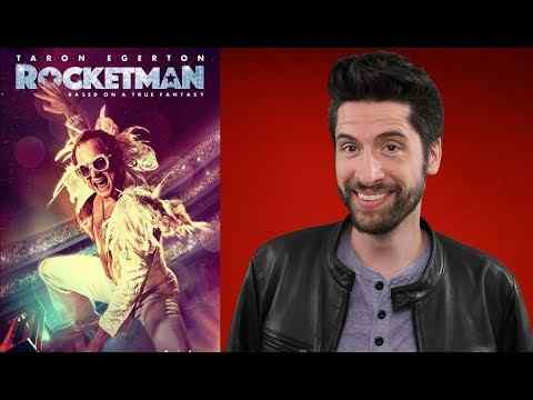 Rocketman - Jeremy Jahns Movie review