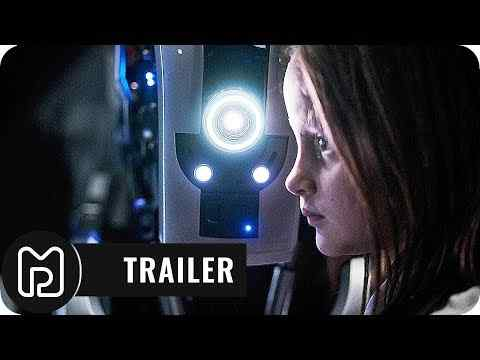 I Am Mother - trailer 1