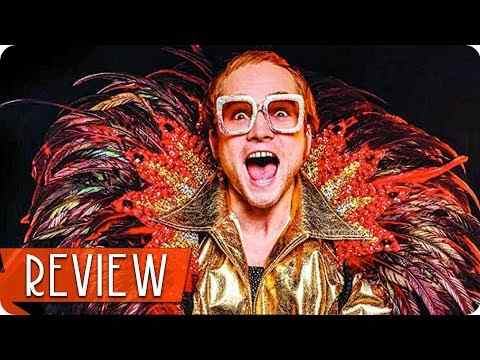 Rocketman - Robert Hofmann Kritik Review