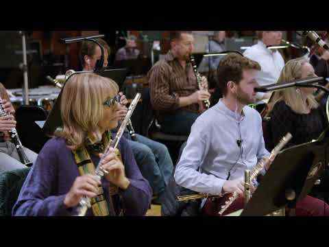 Toy Story 4 - Behind the Scenes of the Music and Scoring Session
