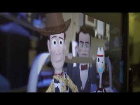 Toy Story 4 - Behind the Scenes of the Animation and Production