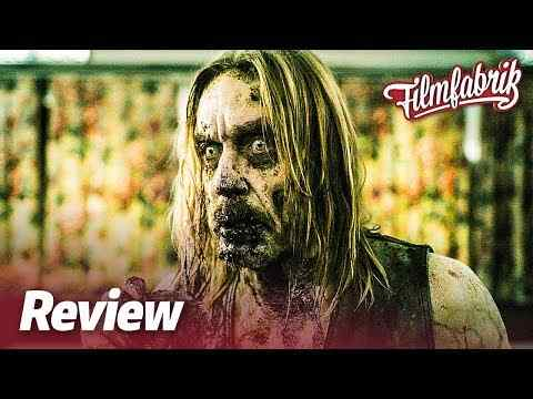 The Dead Don't Die - Filmfabrik Kritik & Review