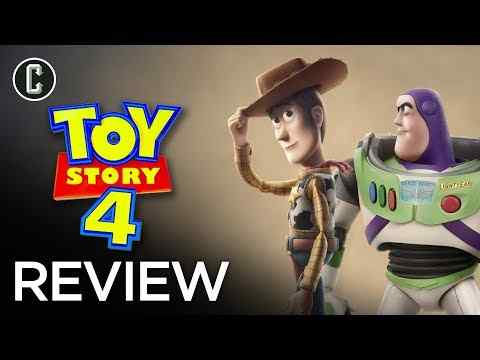 Toy Story 4 - Collider Movie Review