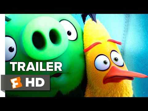 The Angry Birds Movie 2 - trailer 2