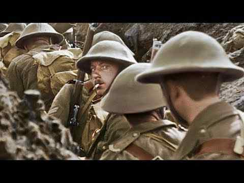 They Shall Not Grow Old - trailer 1