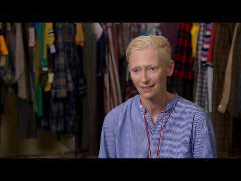 The Dead Don't Die - Tilda Swinton