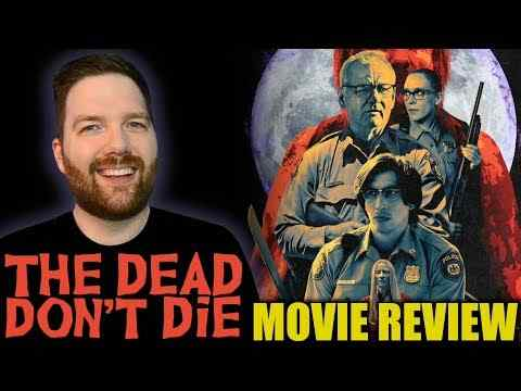 The Dead Don't Die - Chris Stuckmann Movie review