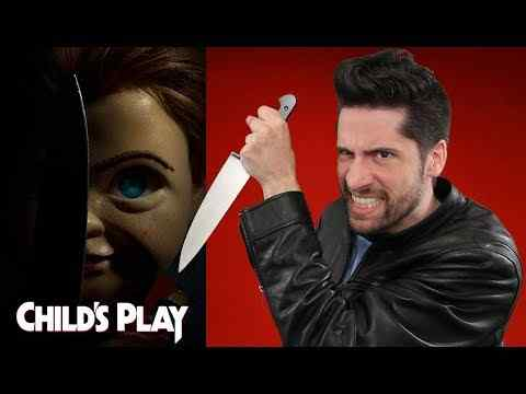 Child's Play - Jeremy Jahns Movie review