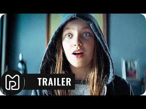 Invisible Sue - trailer 1