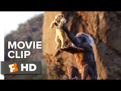 The Lion King - Clip
