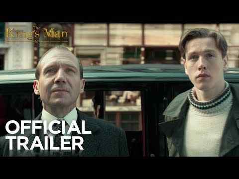 The King's Man - trailer 1