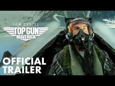 Top Gun: Maverick - trailer 1