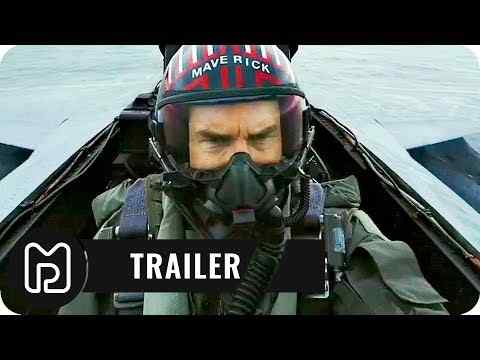 Top Gun 2: Maverick - trailer 1