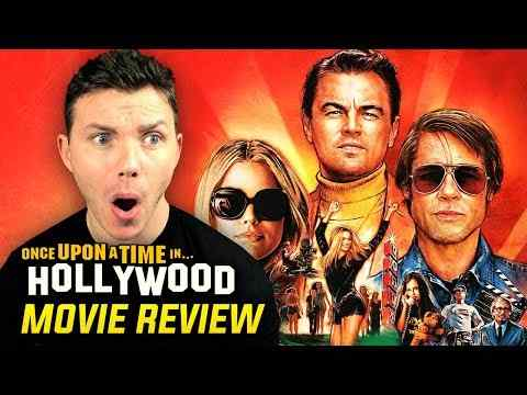 Once Upon a Time in Hollywood - Flick Pick Movie Review