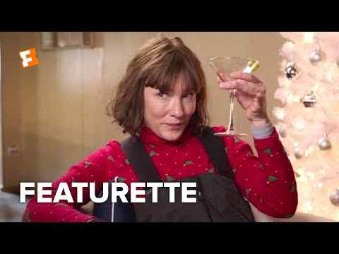 Where'd You Go, Bernadette - Featurette