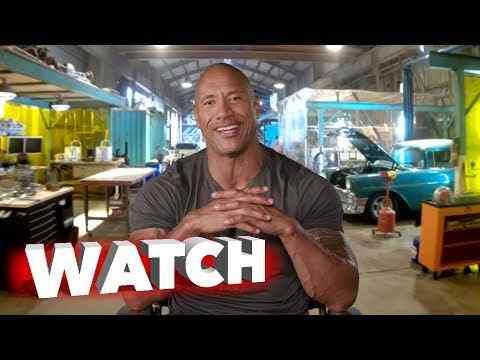 Fast & Furious Presents: Hobbs & Shaw - Featurette