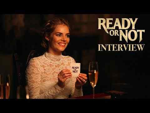 Ready or Not - Interviews