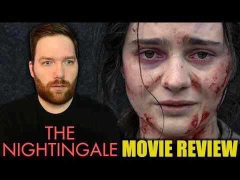 The Nightingale - Chris Stuckmann Movie review