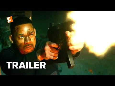 Bad Boys for Life - trailer 1