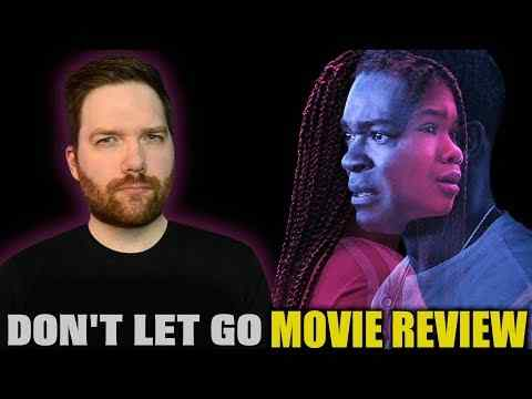 Don't Let Go - Chris Stuckmann Movie review