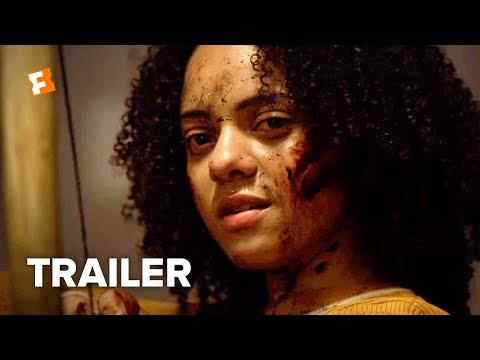 Black Christmas - trailer 1