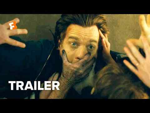 Doctor Sleep - trailer 2