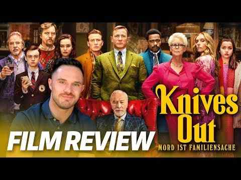 Knives Out - Mord ist Familiensache - Filmfabrik Kritik & Review