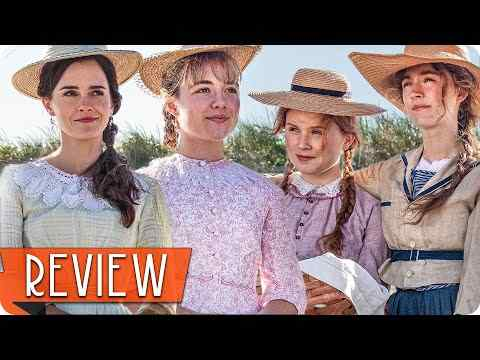 Little Women - Robert Hofmann Kritik Review