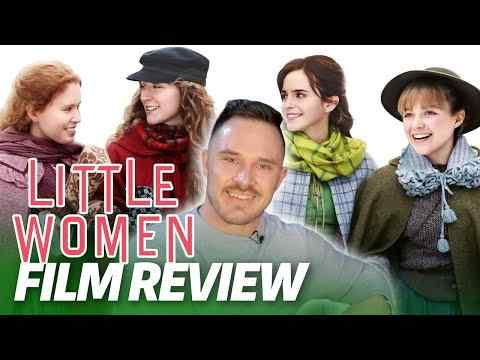 Little Women - Filmfabrik Kritik & Review