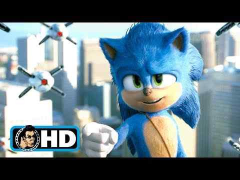 Sonic the Hedgehog - Clip