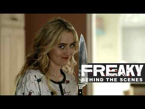 Freaky - Behind the Scenes