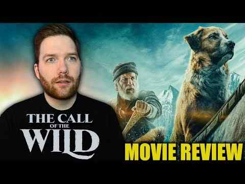 The Call of the Wild - Chris Stuckmann Movie review