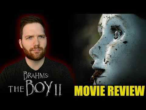 Brahms: The Boy II - Chris Stuckmann Movie review