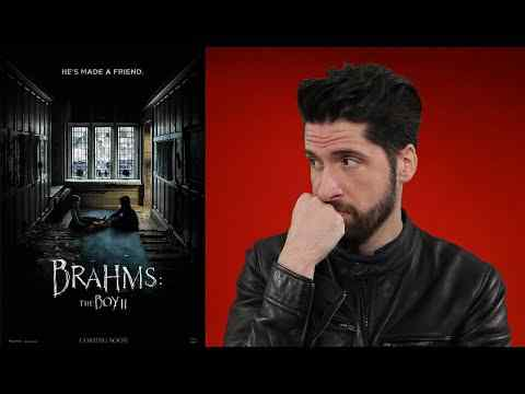 Brahms: The Boy II - Jeremy Jahns Movie review
