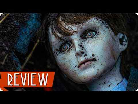 Brahms: The Boy II - Robert Hofmann Kritik Review